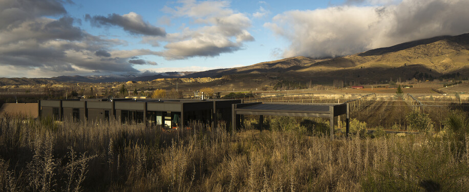 TEAM GREEN ARCHITECTS | Pearson Road | Queenstown