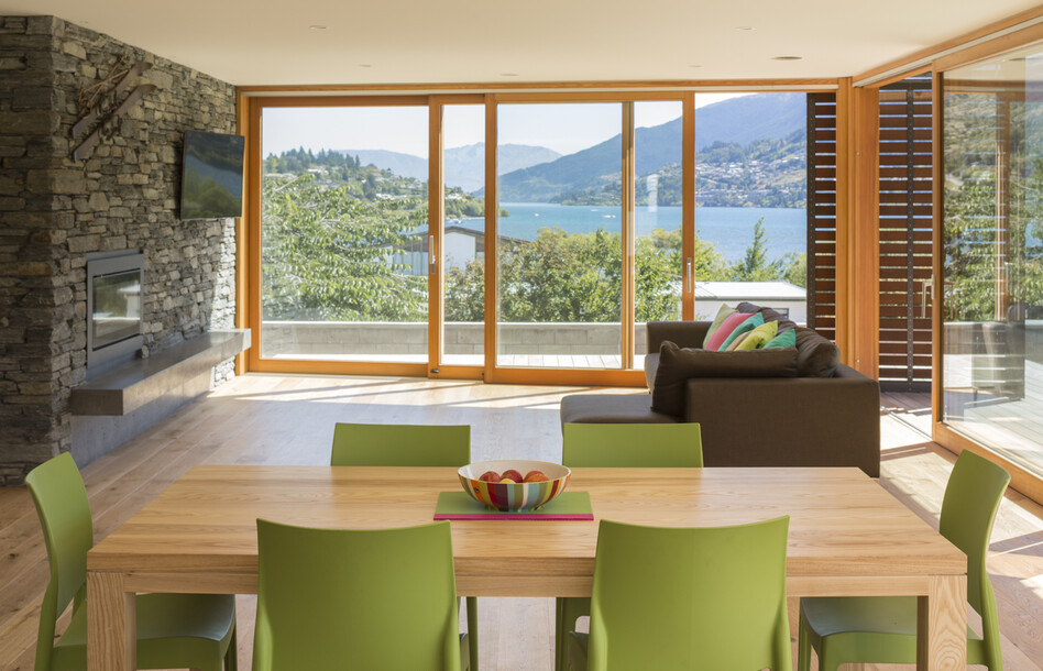 TEAM GREEN ARCHITECTS | Frankton SIPs House | Queenstown