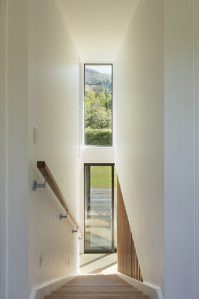 Team Green Architects | Queenstown | Arthurs Point Steel House