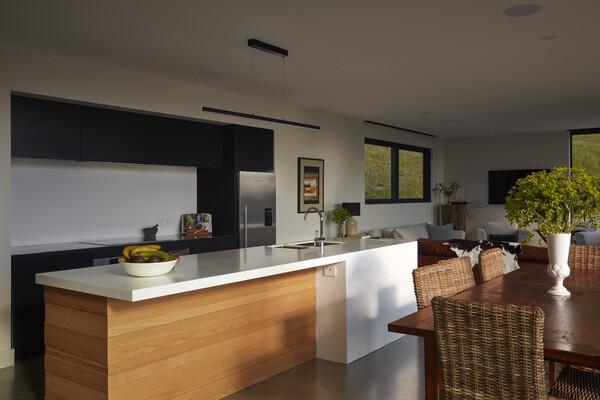 Team Green Architects | Queenstown | Littles Road