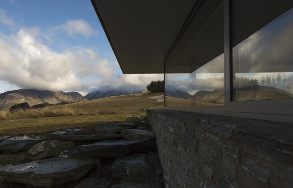 Team Green Architects | Queenstown | Dalefield Guest House